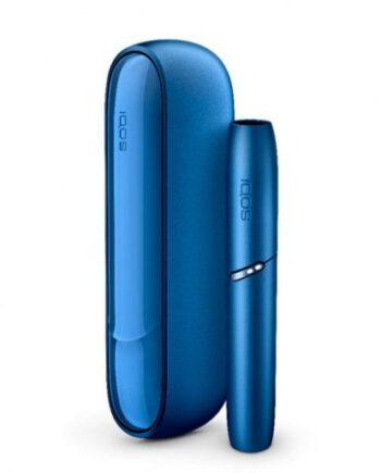 IQOS 3 DUO Kit Stellar Blue in Dubai UAE