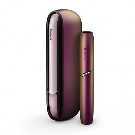 IQOS 3 DUO Prism Limited Edition Dubai UAE