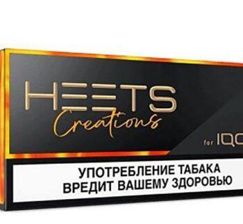 IQOS Heets Creations Apricity Dubai UAE