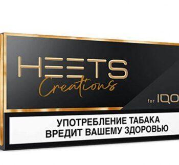 IQOS Heets Creations Noor Dubai UAE