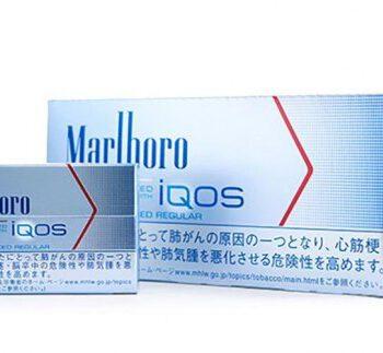 IQOS Heets Marlboro Balanced Regular in Dubai UAE