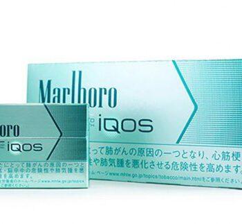 IQOS Heets Marlboro Mint in Dubai UAE