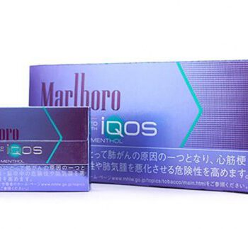 IQOS Heets Marlboro Purple Menthol in Dubai UAE